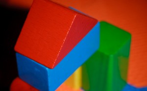 "Photo: ""Building Blocks"" by Myfear on Flickr. Photo used under Creative Commons License."