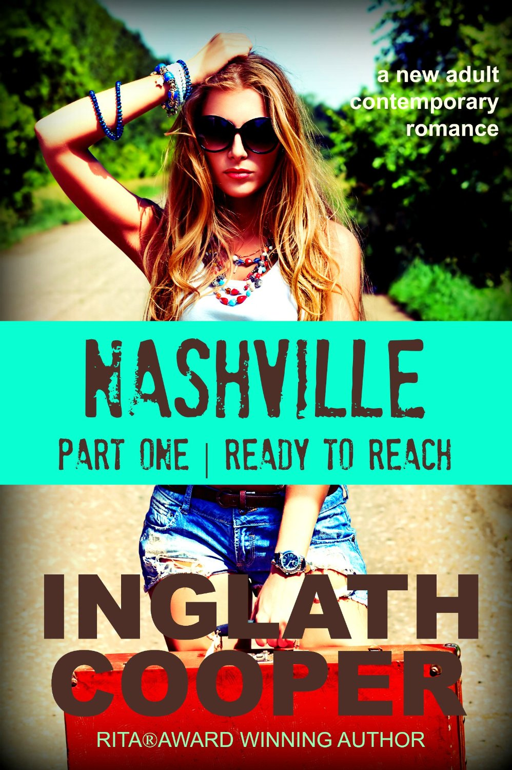 Review of Nashville by Inglath Cooper