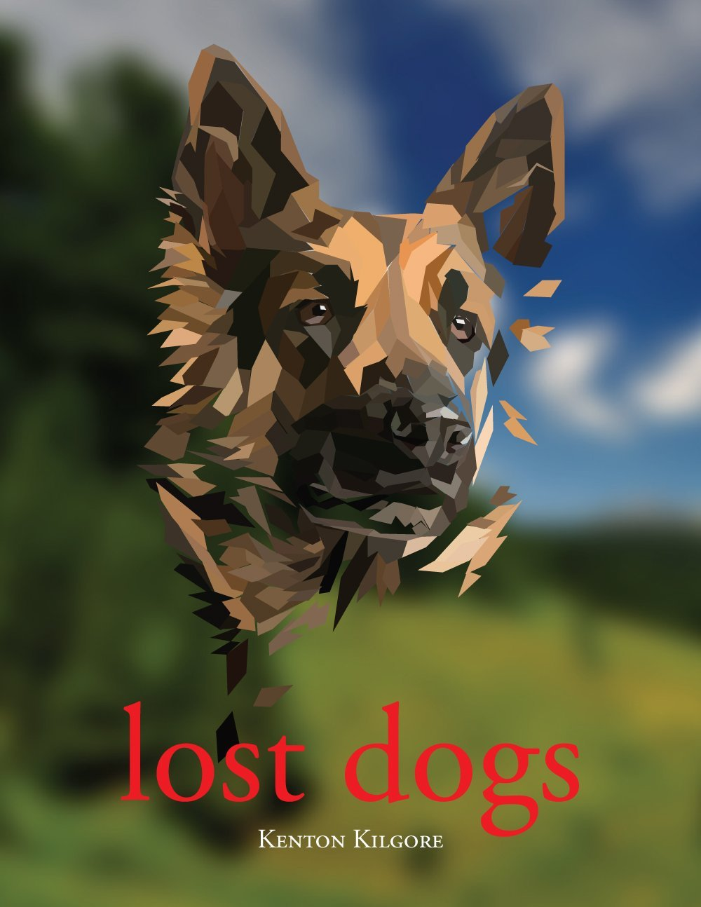Lost Dogs by Kenton Kilgore