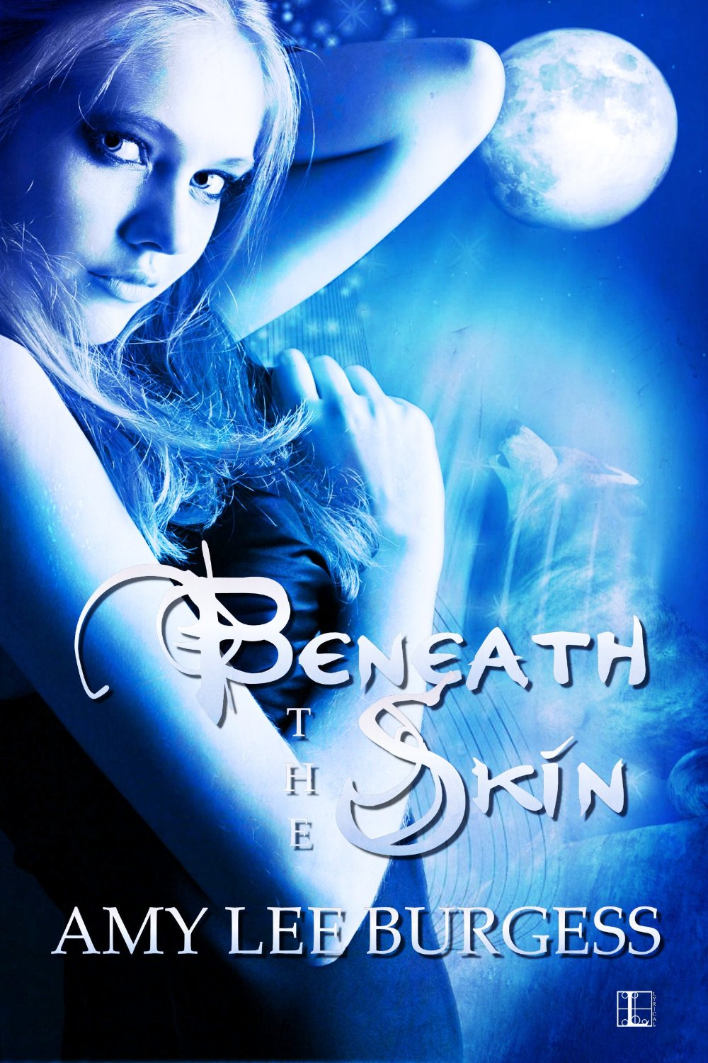 Beneath the Skin by Amy Lee Burgess