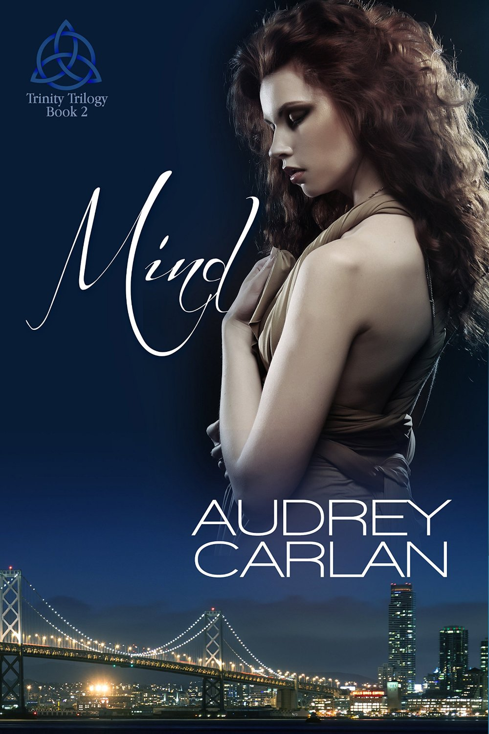 Book review: Mind by Audrey Carlan