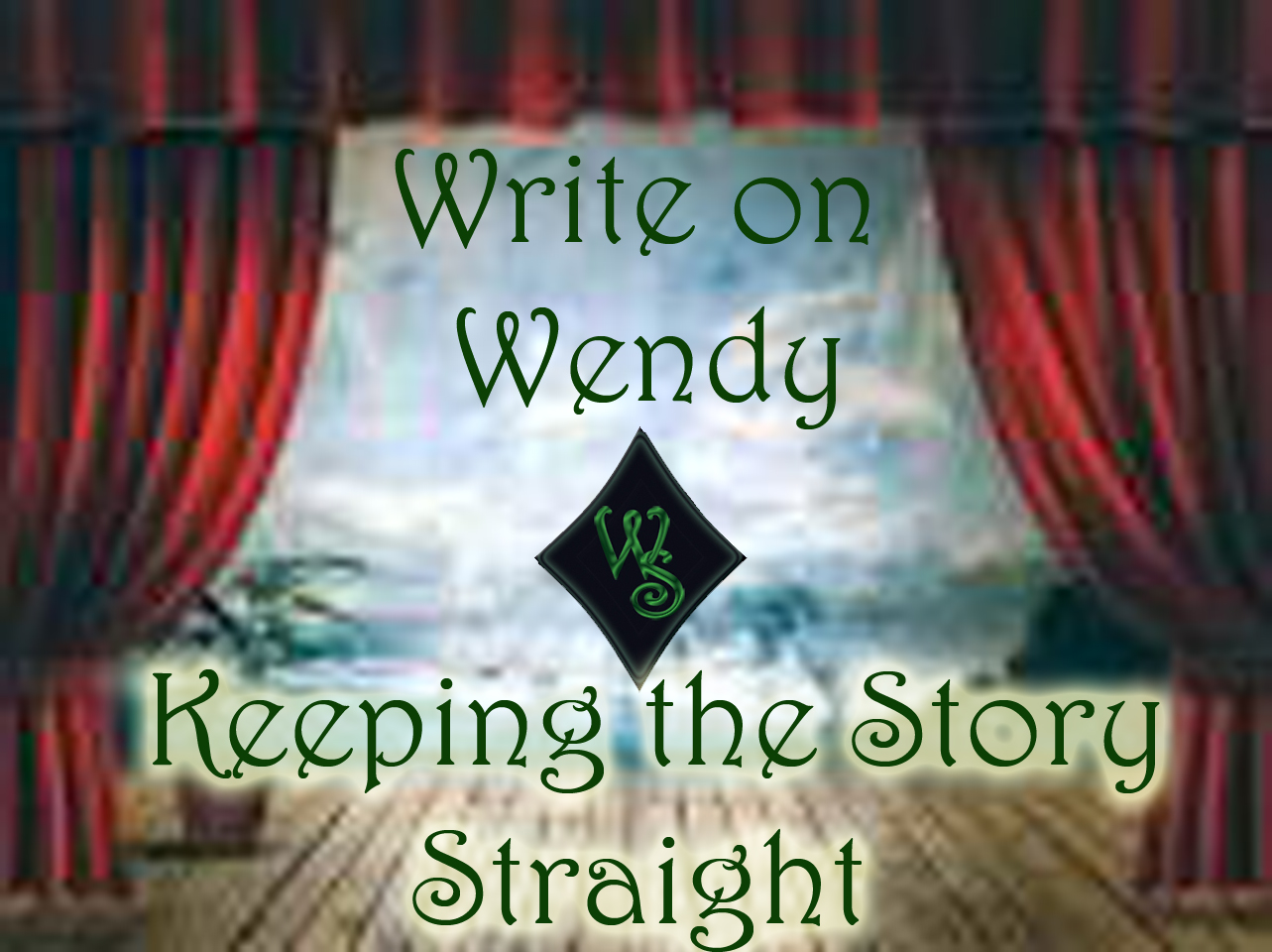 Writing Tips video by Wendy Strain
