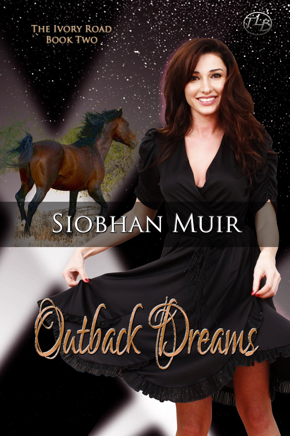 Outback Dreams by Siobhan Muir review by Wendy Strain