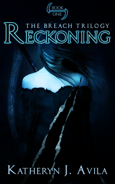 Reckoning by Katheryn Avila - Book review by Wendy Strain