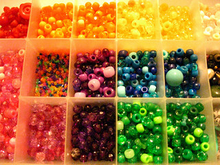 photo credit: bead organization via photopin (license)