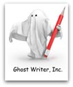 Ghost Writer Inc.